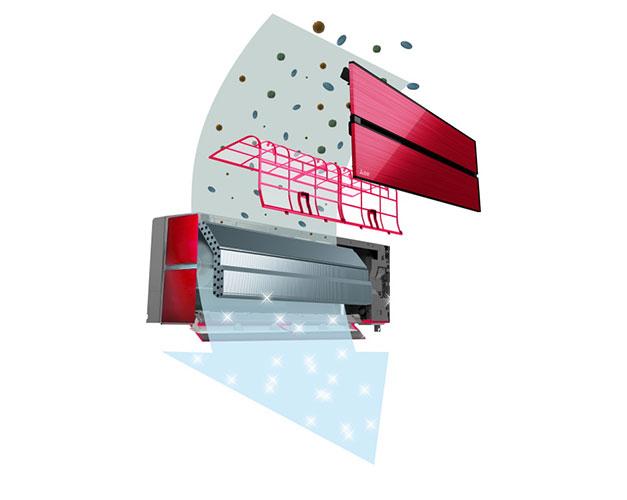 El-filtro-Plasma-Quad-Plus-de-Mitsubishi-Electric-garantía-de-la-mejor-calidad-de-aire-interior.Plasma-Quad-LN