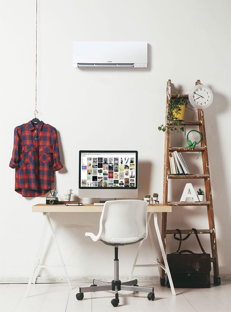 HomeOfficeWallMount